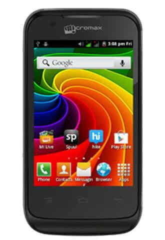 Micromax A28 Stock Firmware ROM (Flash File)