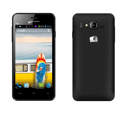 micromax a69 stock rom