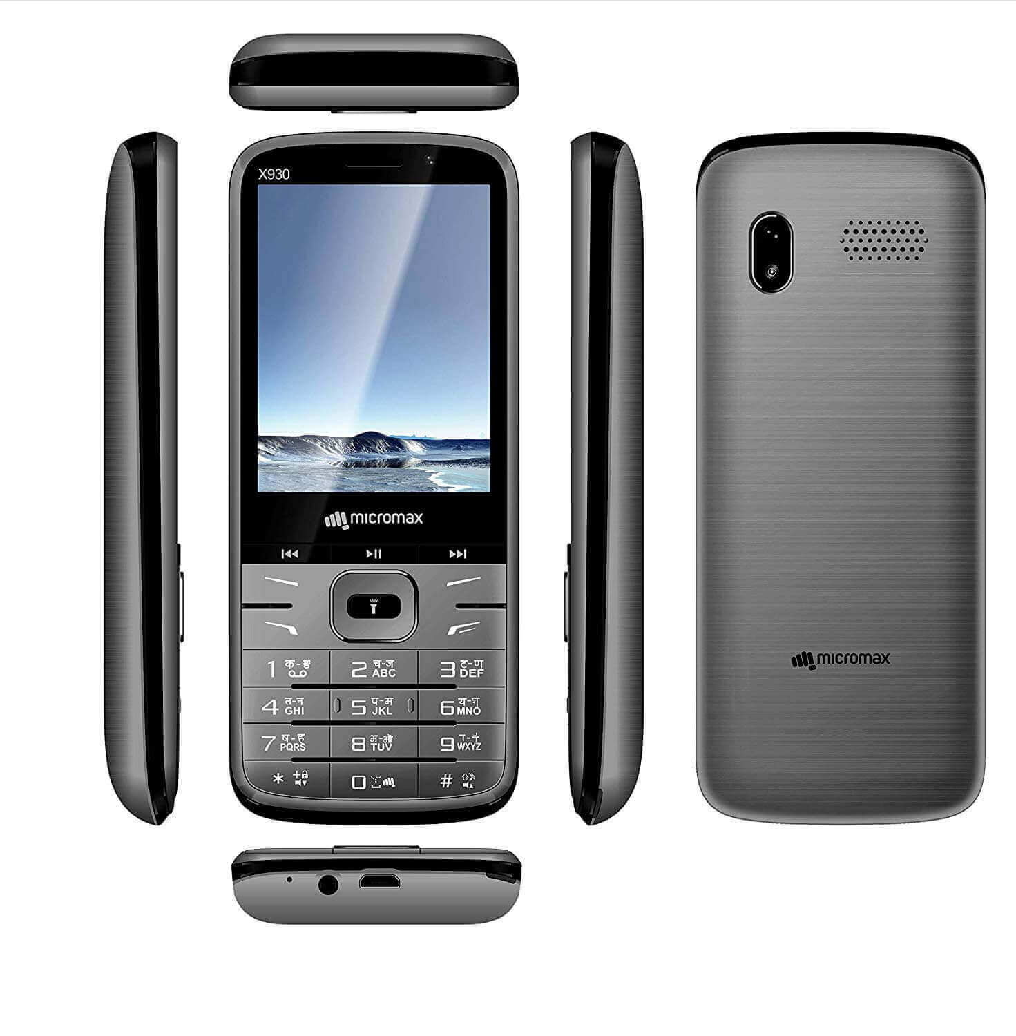 Micromax X930 Stock Firmware ROM (Flash File)